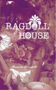 Maranda Elizabeth - Ragdoll House - cover only
